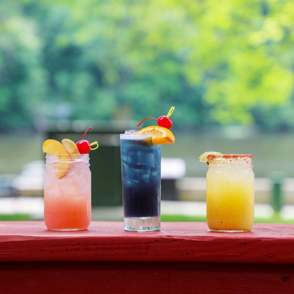Photo of drinks
